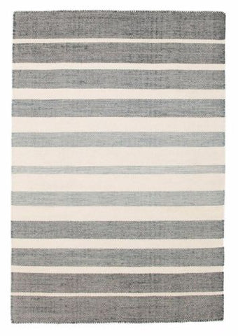 Skandi 309 TEAL Colour Wool Rugs Modern Rugs Contemporary Modern Floor Rugs