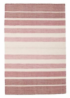 Skandi 309 BLUSH Colour Wool Rugs Modern Rugs Contemporary Modern Floor Rugs