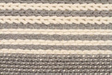 Skandi 313 SILVER Colour Wool Rugs Modern Rugs Contemporary Modern Floor Rugs