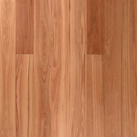 Topdeck Solid Timber Australian Blackbutt