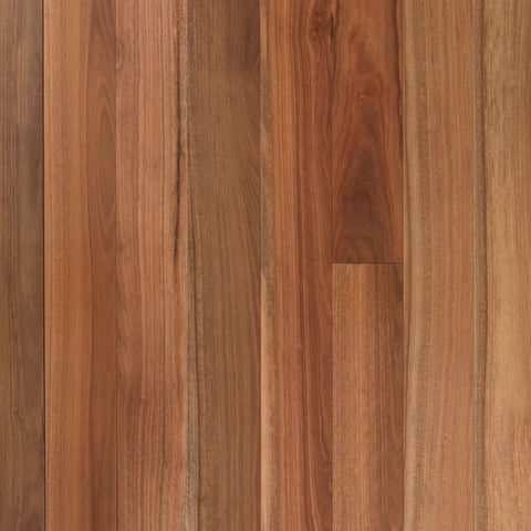 Topdeck Solid Timber Australian Spotted Gum