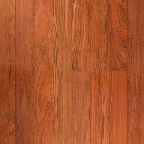 Topdeck Solid Timber Jatoba