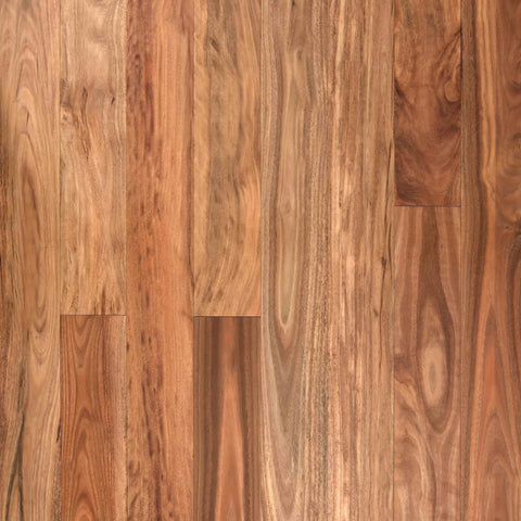 Topdeck Solid Timber Pacific Spotted Gum