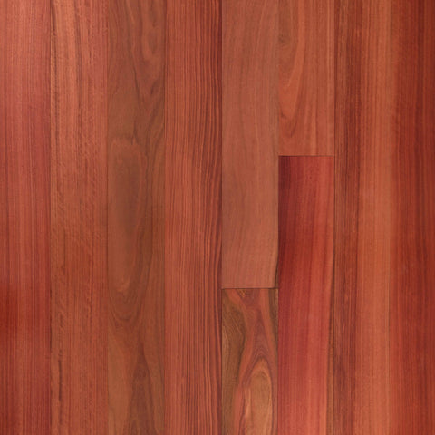 Topdeck Solid Timber Red River Gum