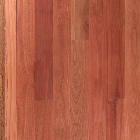Topdeck Solid Timber Sydney Blue Gum