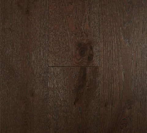 Prestige Oak Dark Brown