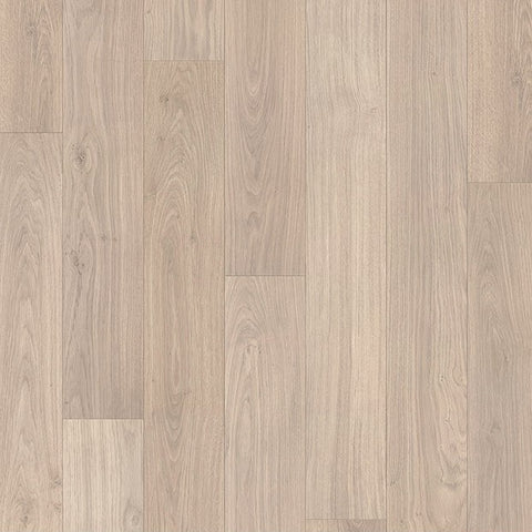 Eligna Light Grey Varnished Oak