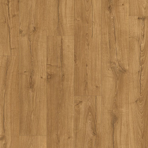 Impressive Ultra Classic Oak Natural