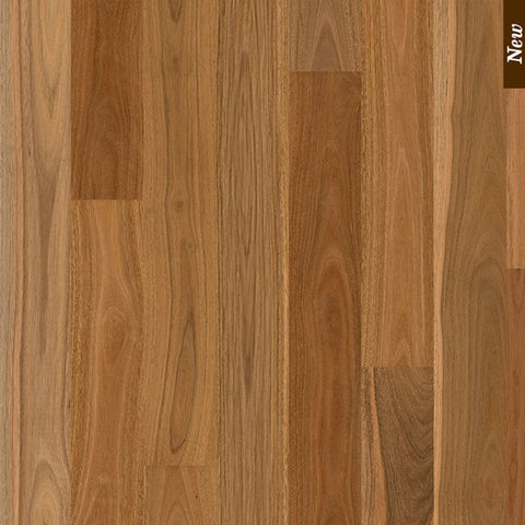 Readyflor XL Matt Brushed Spotted Gum 1 Strip