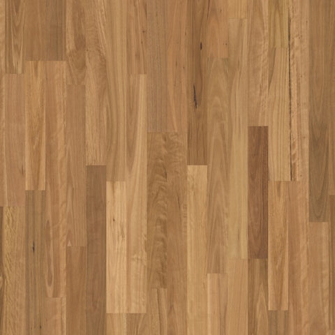 Readyflor Matt brushed Blackbutt 2 strip