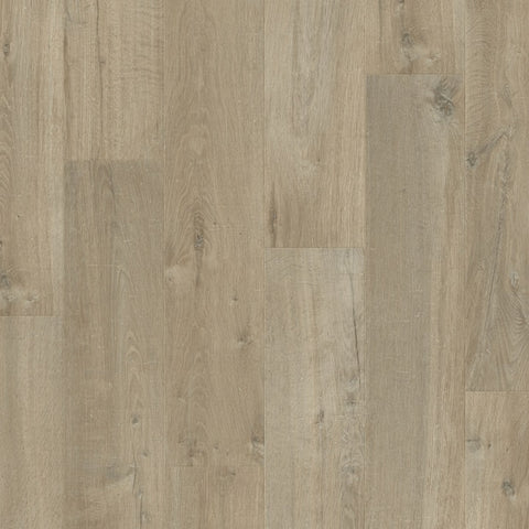Impressive Ultra Soft Oak Light Brown