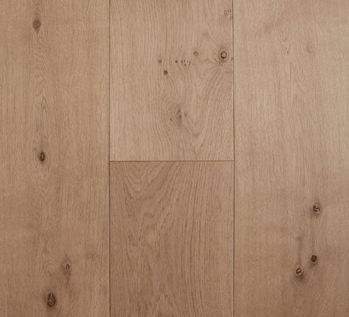 Prestige Oak Tan