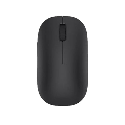 Original Xiaomi Portable Precise 2.4GHz High-speed Transmission Wireless Mouse for Computer / Laptop(Black)