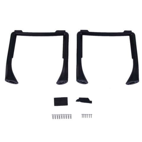 2 PCS Ground Clearance Landing Gear for DJI Phantom 3(Black)