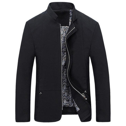 Spring Autumn Men's Jacket