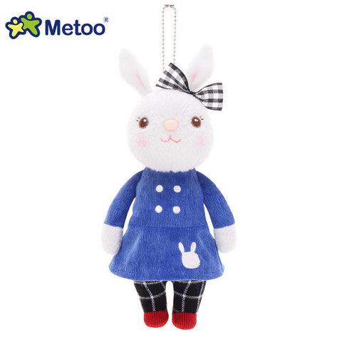 Plush Sweet Cute Lovely Stuffed Pendant Baby Kids Toys