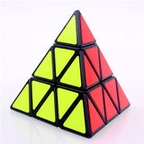 Magic Speed Cube pyramid Puzzle