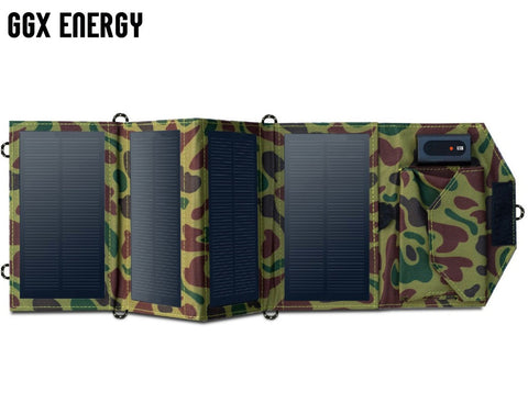 High Quality 7.2W Portable Solar Charger for Mobile Phone
