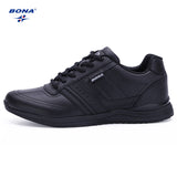 New Popular Style Men Casual Shoes Lace Up