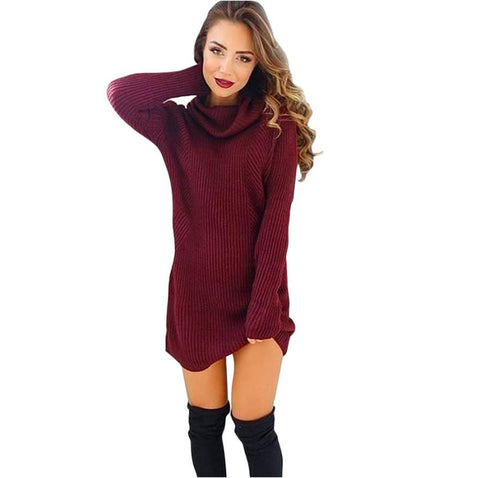 Casual Long Sleeve Jumper