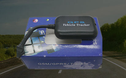 The Downrigger Shop GPS Tracker and box