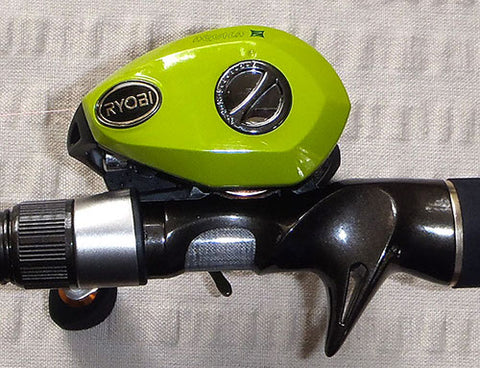 Ryobi is a brand we have tested and proven works on big fish