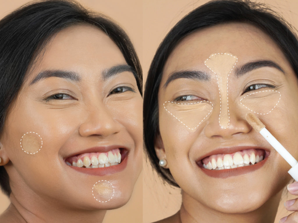 HOW TO | Face 101: Everything You Need to Know for a Flawless Look