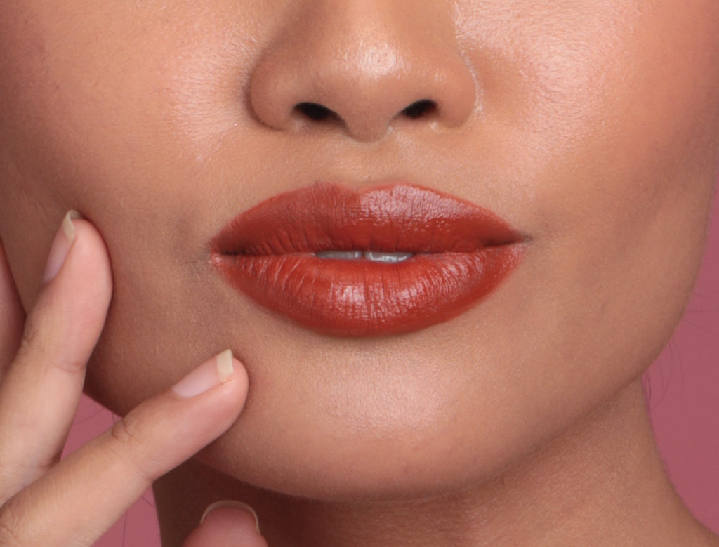 HOW TO | Lips 101: A Cheat Sheet for Your Best-Looking Lips