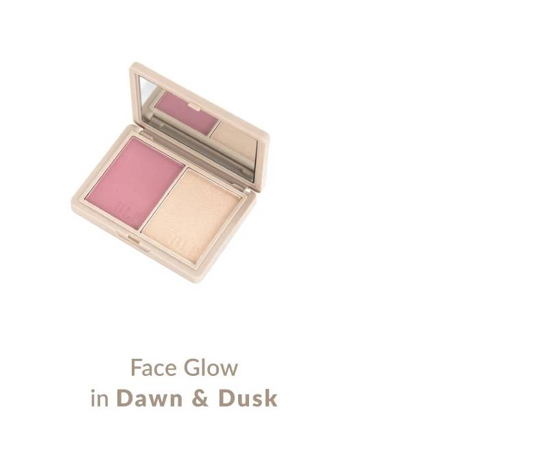 Face Glow - Dawn and Dusk