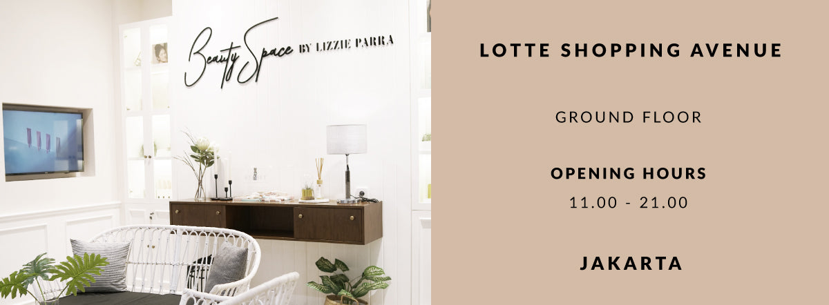 BLP Beauty Space Lotte Shopping Avenue