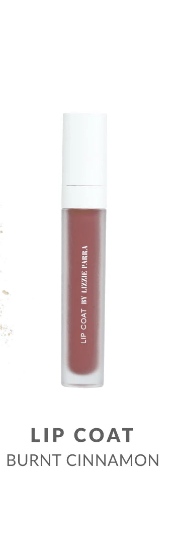 Burnt Cinnamon - Lip Coat