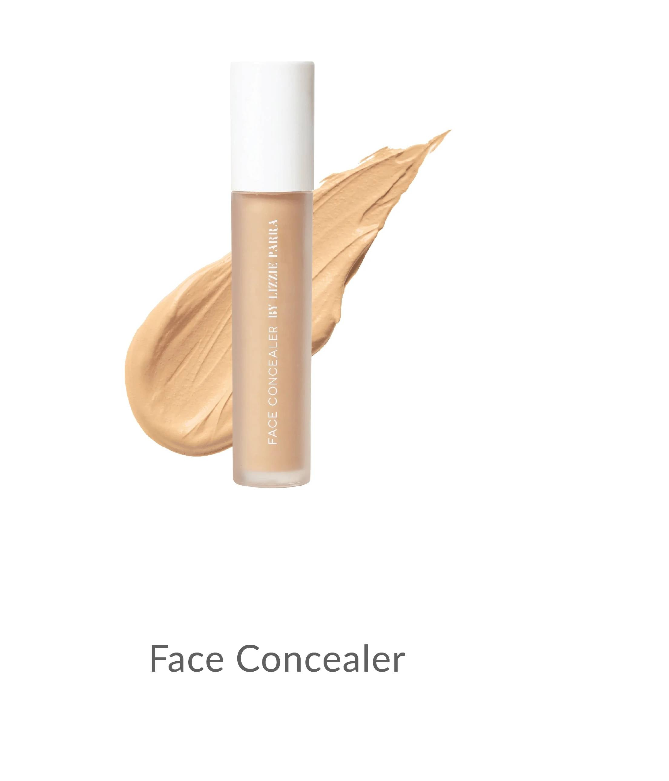 Face Concealer - BLP Beauty