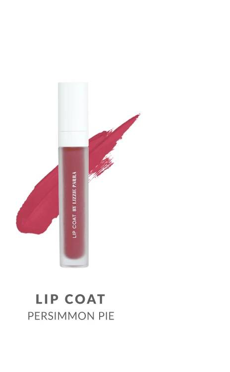 Persimmon Pie - Lip Coat
