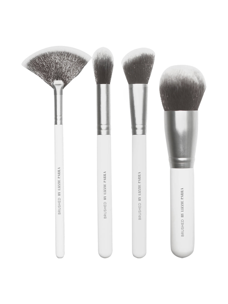 Face Set Brush BLP Beauty