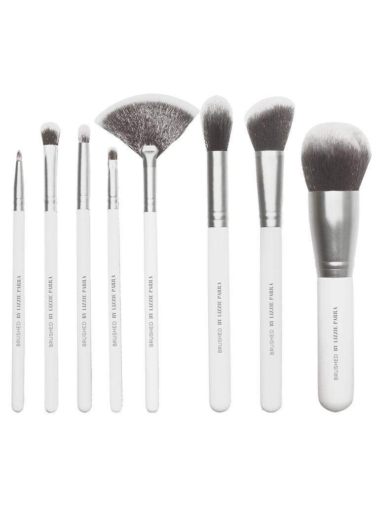 Full Set Brush BLP Beauty