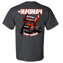 Krikke Motorsport - Kerry Madsen Toddlers/ Kids T shirts, 2019/2020 design.
