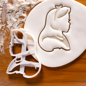 Alice Kingsley Cookie Cutter