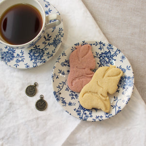 alice's adventures in wonderland - alice kingsley cookies
