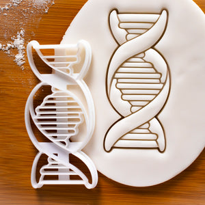DNA Cookie Cutter