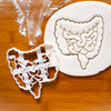 Intestines Cookie Cutter