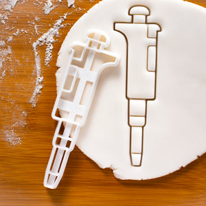 Micropipette Cookie Cutter