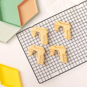 electronic pipette cookies