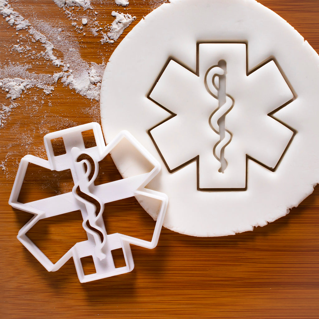 EMS cookie cutter