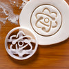 atom cookie cutter