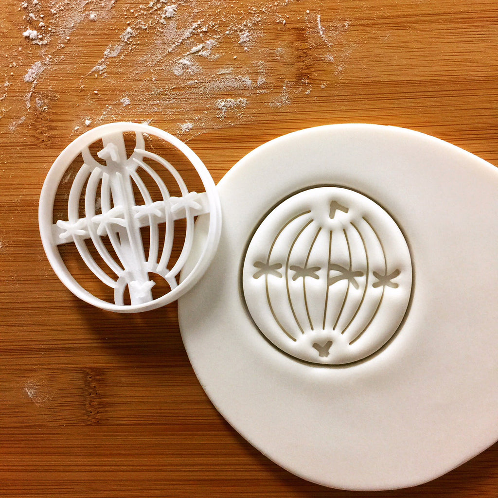 Metaphase Mitosis Cookie Cutter