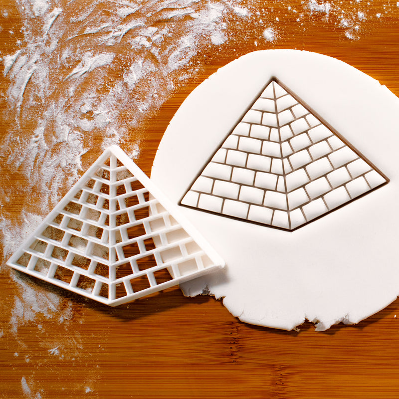 Great Pyramid Cookie Cutter