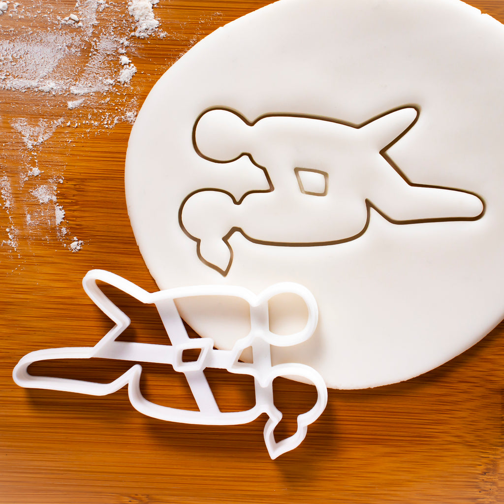 Missionary Sex Position Cookie Cutter