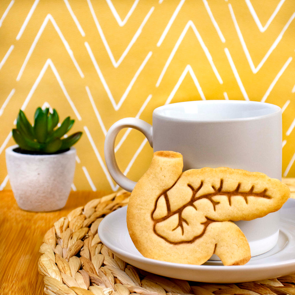 pancreas cookie