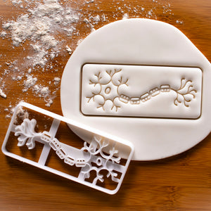 Neuron Cookie Cutter