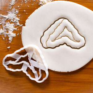Adrenal Gland Cookie Cutter